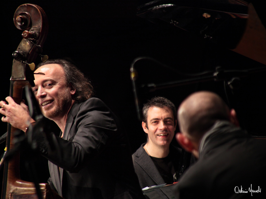 Bonaccorso Pozza Angelucci Nervi Jazz