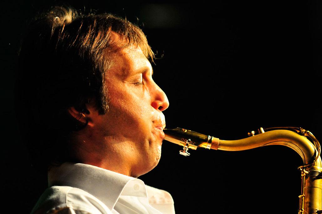Carlo Atti Nervi Jazz 2014 Ph-Villa